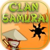 Clan Samurai iOS icon