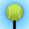 Stick Tennis Duel App Icon