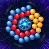 Starship Shooter Bubble Pop iOS icon
