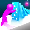 Dominoes Falling iOS icon