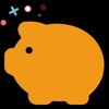 Piggy City iOS icon