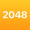 2048 (Simple and Classic) iOS icon