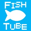 Fish Tube Dash iOS icon