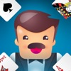 Poker Hands Solitaire! iOS icon