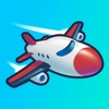 Idle Airline Manager App Icon