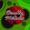 Deadly Meteors App Icon