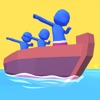 Party Boat! iOS icon