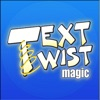 Text Twist Magic iOS icon