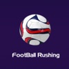 Football rushing