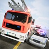 Emergency Rescue Service iOS icon