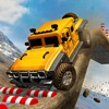 Uphill Car Driving Trials App