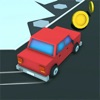 Traffic Go Fun Race iOS icon