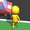Road Race 3D App Icon