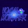 Vocal Monster iOS icon