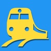 Derailed iOS icon