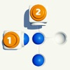 Fit the Ball 3D iOS icon