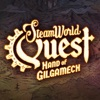 SteamWorld Quest App Icon