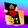 The Captain is Dead App Icon