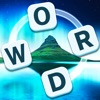 Word Swipe Connect World Tour App Icon
