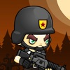 zombie buster iOS icon