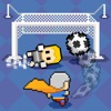 Soccer Dribble Cup iOS icon