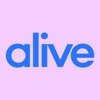 Alive by Whitney Simmons iOS icon