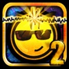 Beat Hazard 2 iOS icon