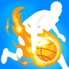 Dribble Hoops App Icon