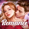 Romance Fate: Story Games iOS icon