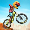 Dirt Bike Racing Stunts iOS icon