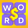 Words Luck Search Spin and Win