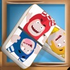 Oddbods Dominoes