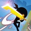 Super Stick Fight Man App Icon