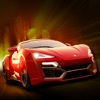 Crazy Racing Car-Chase Driving App Icon