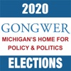 2020 Michigan Elections iOS icon
