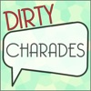 Dirty Charades NSFW Party Game iOS icon