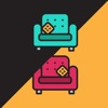 Infinite Differences App Icon