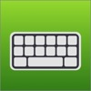 Slideboard Keyboard for Watch App