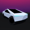 Cyber Truck Challenge iOS icon