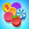 Color Pop: Matching Puzzle App Icon