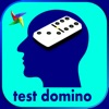 Domino psychotechnical test App Icon