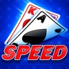 SPEED - Heads Up Solitaire iOS icon