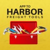 App to Harbor Freight Tools App