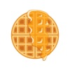 Waffles Wanted! iOS icon