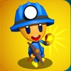 Mine Rescue! App Icon