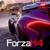Sim Racing Dash for Forza H4 iOS icon