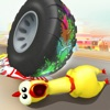Wheel Smash iOS icon