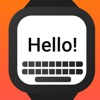 KeyWatch - Watch Keyboard App