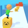 Cube Surfer! App Icon