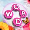 Word Zen: Crossword & Anagrams